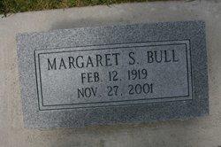 Margaret S. Bull