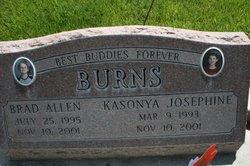Brad Allen Burns