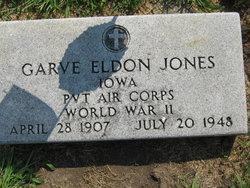 Garve Eldon Jones