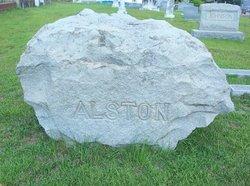 Adella <i>Cannon</i> Alston