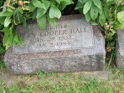 Fern <i>Cooper</i> Hall