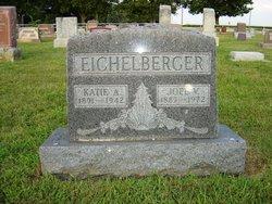 Joel V. Eichelberger