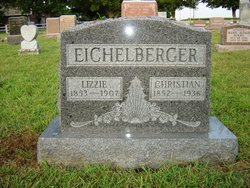 Christian Eichelberger