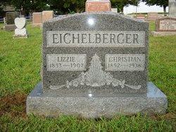 Lizzie Eichelberger