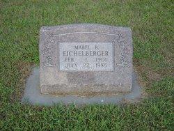 Mabel B. Eichelberger