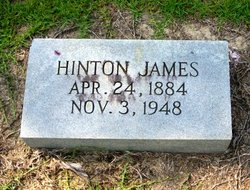 Hinton James