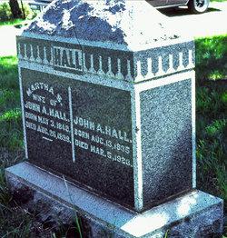 John A. Hall
