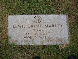 Lewis Brint Marley