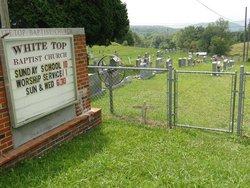 White Top Baptist Church Cemetery