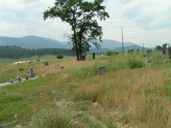 Addy Cemetery