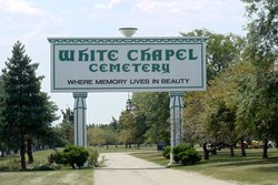 White Chapel Memorial Park Cemetery