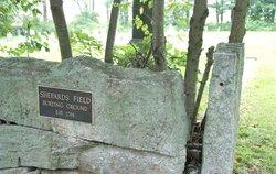 Shepards Field Cemetery