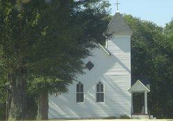 Shiloh Methodist Church Cemetery