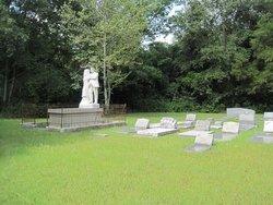 Stephen Bush Cemetery