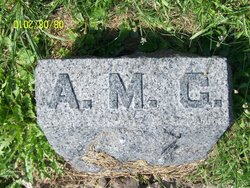 Almira Spencer <i>Morgan</i> Camp