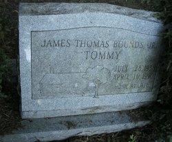 James Thomas Bounds, Jr.