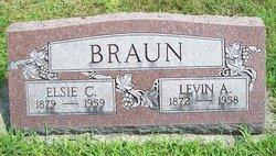 Levin Alexander Braun