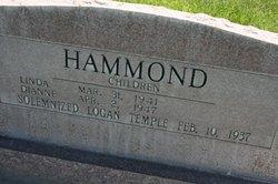 Deane Wilson Hammond
