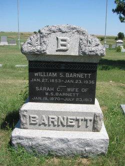 William Skyler Barnett