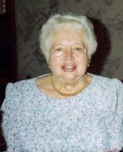 Evelyn Danovitch