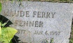 Luella Maude Maude <i>Ferry</i> Fenner
