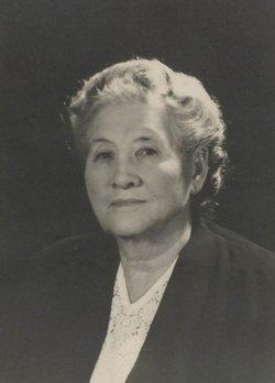 Margaret Alice Maggie <i>Gould</i> Atteberry