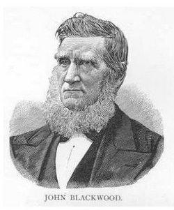 John M. Blackwood