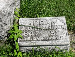 Abraham Hoopengardner