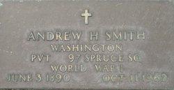 Andrew H. Smith
