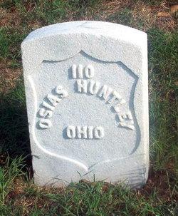 Osias Huntley