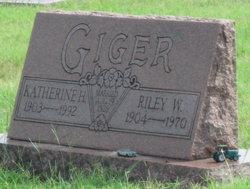 Riley Giger