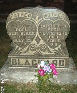 Felix Grundy Blackard