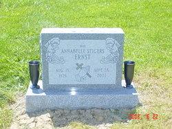 Annabelle <i>Stigers</i> Ernst