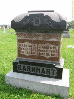 Pvt James H Barnhart