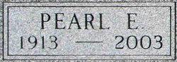 Pearl Elaine <i>Bowser</i> Alexander
