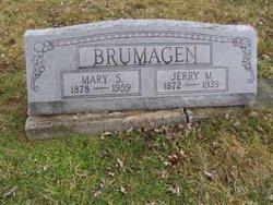 Jerry M Brumagen