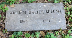 William Walter Millan