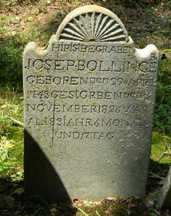 Josep Bollinger