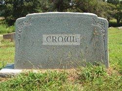 Ernest E Crowl