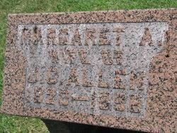 Margaret Ann <i>Murphy</i> Allen