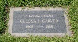 Clessa I <i>McKim</i> Carver