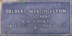 Delbert Myron Flynn