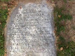 Mary Clement <i>Bunker</i> Dahlgren