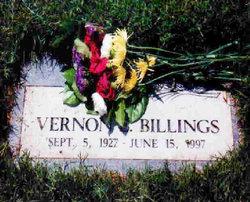Vernon Elmer Billings