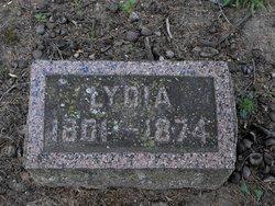 Lydia <i>Austin</i> Cadman