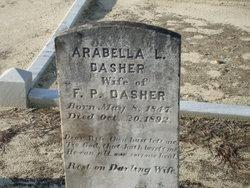 Arabella L <i>Rahn</i> Dasher