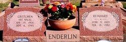 Gretchen <i>Nagel</i> Enderlin