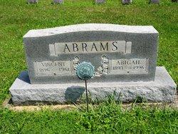 Vincent Abrams