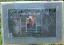 Chadwick Chaddy Bell