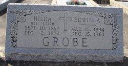 Hilda <i>Petsch</i> Grobe